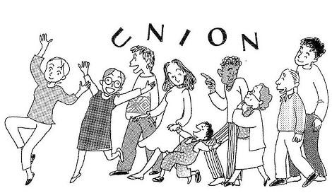 unionparade